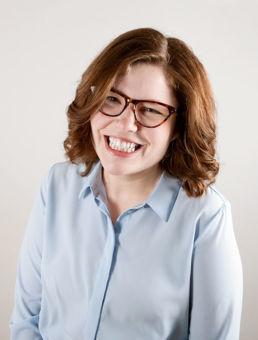 Photo of Elizabeth Selbie