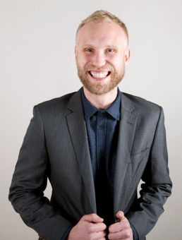 Photo of Jan Kublikowski