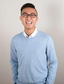 Photo of Johnny Nguyen