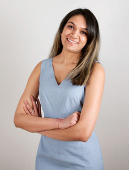 Photo of Tamanna Kothari